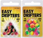 Danielson Easy Drift Floats / Beads 8mm/10mm 10/pk & 100/pk