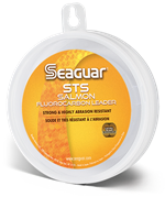 Seaguar STS Salmon & Trout/Steelhead Leader Material