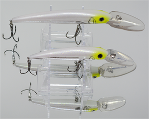 XTackle Deep Diving Crankbait Mooneye Minnow