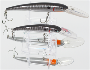 XTackle Deep Diving Crankbait Tennessee Shad