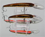 XTackle Deep Diving Crankbait Rosemary