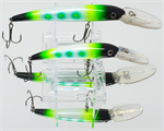 "XTackle XTDR6-SP16 6"" Sea Sick Deep Diving Crankbait"
